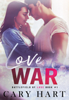 Love War (Battlefield of Love #1)