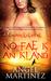 No Fae is an Island by Angel  Martinez