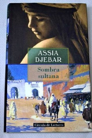 SOMBRA SULTANA-Circulo de Lectores