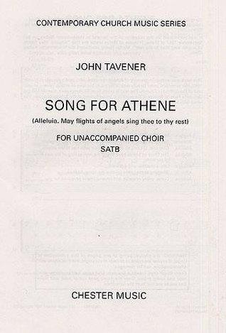 John Tavener: Song For Athene