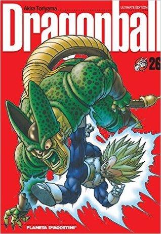 Dragonball Vol. 26 (Dragon Ball, #26)