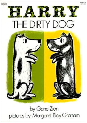 Harry the Dirty Dog - Read by Betty White for the SAG-BookPALS Literacy Program