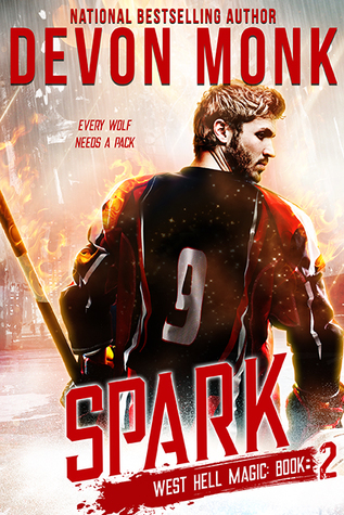 Spark (West Hell Magic #2)