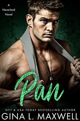 Pan (a Neverland novel Book 1)