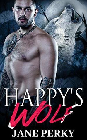 Happy's Wolf
