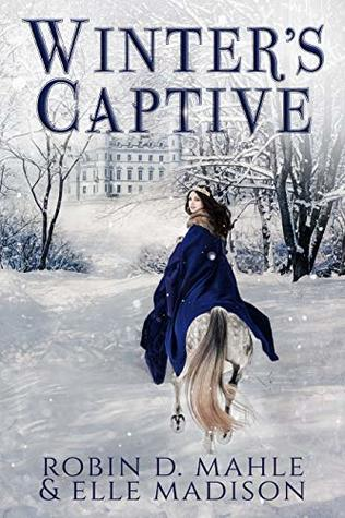 Winter's Captive (The Lochlann Treaty Book 1)