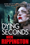 Dying Seconds (Boxer Boys #3)