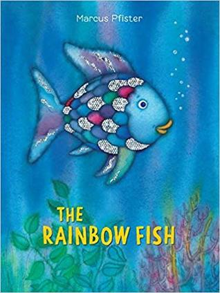 The Rainbow Fish - Read by Ernest Borgnine for the SAG-BookPALS Literacy Program