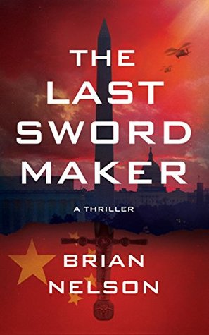 The Last Sword Maker (Course of Empire Series, Book 1)