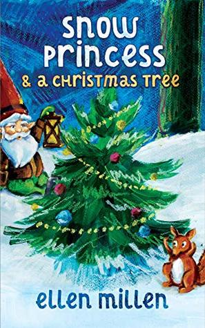 snow princess a christmas tree short christmas story for kids