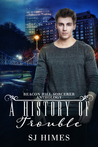 A History of Trouble (The Beacon Hills Sorcerer #3.5)