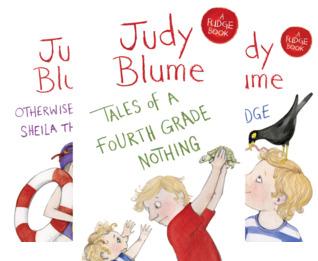 Fudge (5 Book Series)