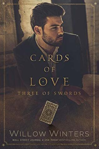 Cards of Love: Three of Swords