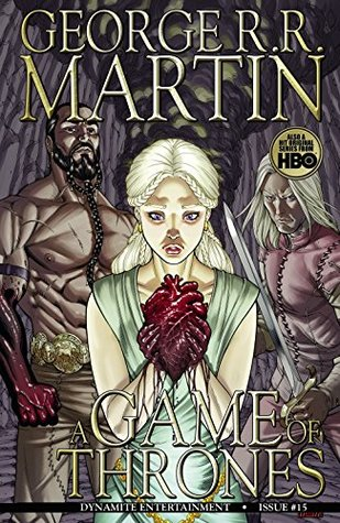 George R.R. Martin's A Game Of Thrones: The Comic Book #15