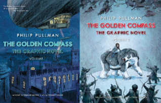 His Dark Materials (2 Book Series)