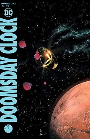 Doomsday Clock #9: Crisis