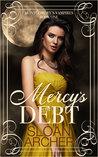 Mercy's Debt, (Montgomery's Vampires, #1)