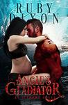 Book cover for Angie's Gladiator (Icehome, #5)
