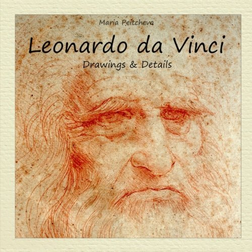 Leonardo da Vinci: Drawings & Details