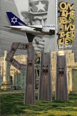 On The Jews And Their Lies: 9/11