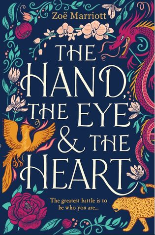 Image result for the hand the eye and the heart