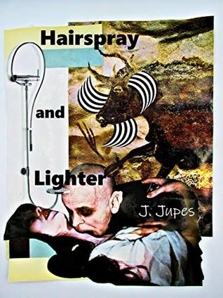 Hairspray and Lighter