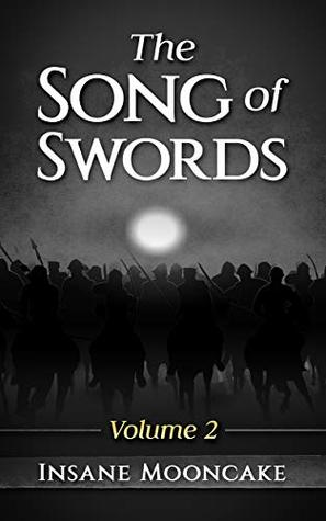 The Song of Swords: Verse 2
