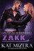 Zakk (Las Vegas Sidewinders #6)