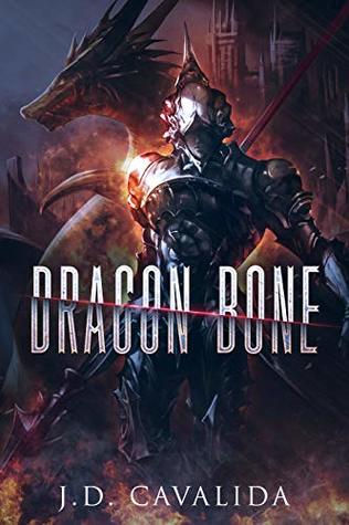 Dragon Bone: The Warrior Within
