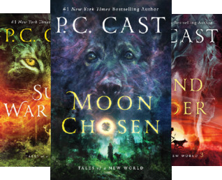 Tales of a New World (3 Book Series)