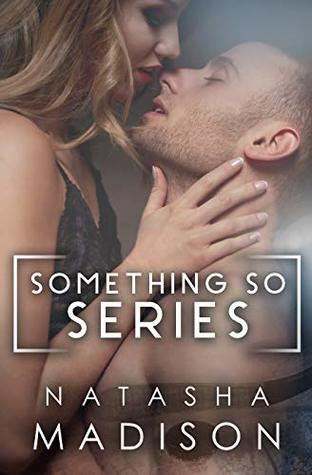 Something So: The Complete Series (Something So, #1-4)