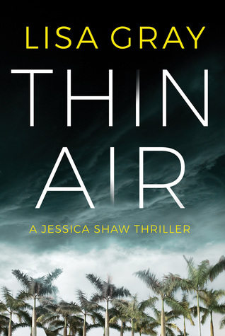 Thin Air (Jessica Shaw #1)