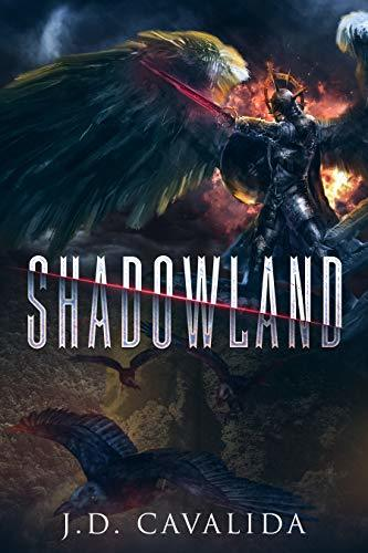Shadowland: A Dark Fantasy Romance Novel