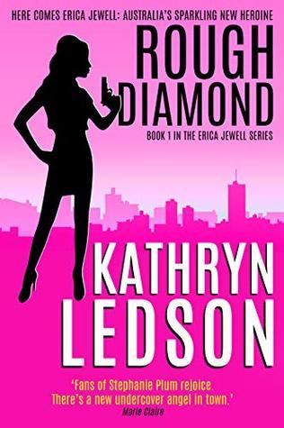 Rough Diamond (The Erica Jewell Series Book 1)