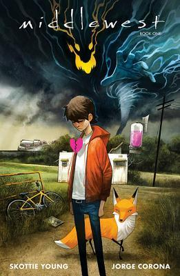 Middlewest Book 1