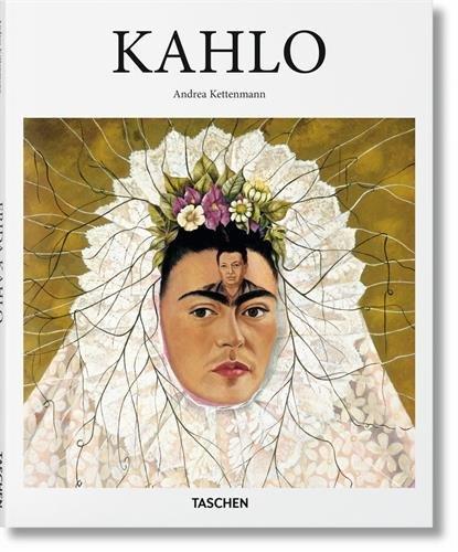 Frida Kahlo (1907-1954) : Souffrance et passion