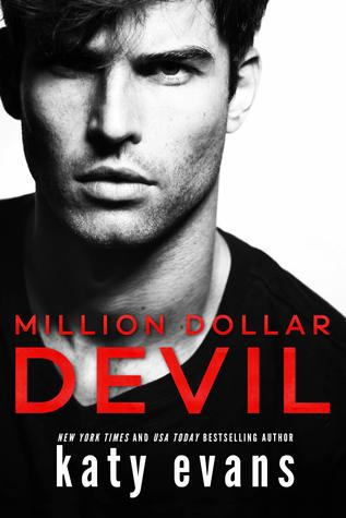 Million Dollar Devil (Katy Evans)