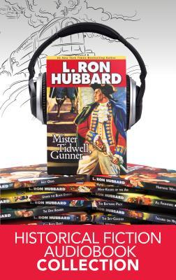 Historical Fiction Short Story Audiobook Collection