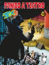 Tex n. 698: Panico a teatro