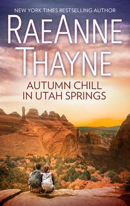 Autumn Chill in Utah Springs