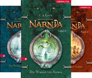 Die Chroniken von Narnia (Reihe in 7 Bänden)