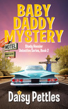 Baby Daddy Mystery (Shady Hoosier Detective Agency, #2)