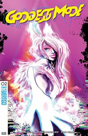 Goddess Mode #2