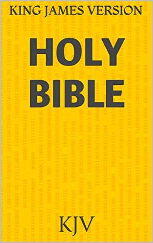 Holy Bible: KJV