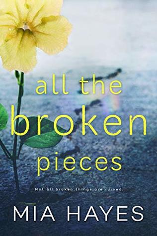 All The Broken Pieces (A Waterford Novel Book 2)