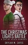 The Christmas Lights Battle