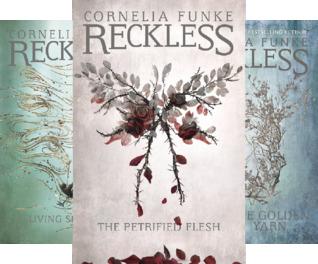Reckless (3 Book Series)