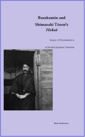 Burakumin and Shimazaki Tōson's Hakai