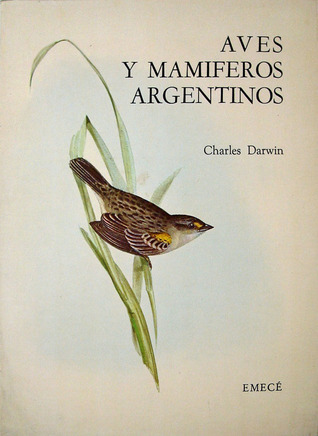 Aves y Mamíferos Argentinos