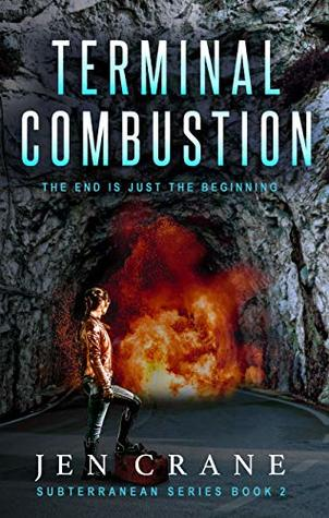 Terminal Combustion